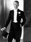 Fred Astaire at the Time of Follow the Fleet, 1936 Prints