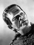 Son of Frankenstein, Boris Karloff, 1939 Photo