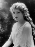 Mary Pickford, 1920s Plakater