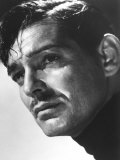 Clark Gable, c.1930s Poster
