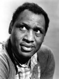Tales of Manhattan, Paul Robeson, 1942 Photo