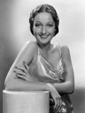 Dorothy Lamour, 1937 Psteres