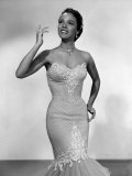 Dorothy Dandridge, c.1950s Poster