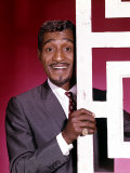 Sammy Davis Jr, 1960s Poster
