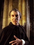 Taste the Blood of Dracula, Christopher Lee, 1970 Print