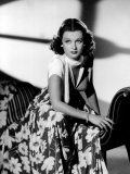 Trade Winds, Joan Bennett, 1938 Photo