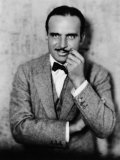 Douglas Fairbanks, Sr., 1925 Prints