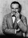 Douglas Fairbanks, Sr., 1925 Photo
