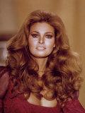 Raquel Welch, 1970s Foto