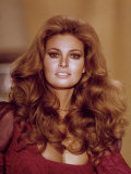 Raquel Welch, 1970s Prints
