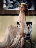 Rita Hayworth, c.1940s Poster