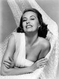 Portrait of Cyd Charisse Photo