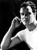 Vlak do stanice Touha, Marlon Brando, 1951 Photo