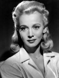 Carole Landis, Early-Mid 1940s Prints