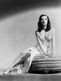 Ella Raines, 1944 Photo