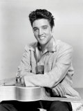 Jailhouse Rock, Elvis Presley, 1957 Prints