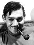 Clark Gable, January 17, 1935 Photo