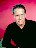 Paul Newman, c.1950s Poster