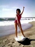 Bikini Beach, Annette Funicello, 1964 Plakater