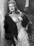Once Upon a Honeymoon, Ginger Rogers, 1942 Prints