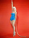 Marilyn Monroe, c.1950s Poster