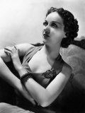 Roaming Lady, Fay Wray, 1936 Prints