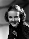 Deanna Durbin, 1936 Photo