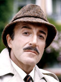 The Pink Panther Strikes Again, Peter Sellers, 1976 Photo