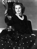 Ingrid Bergman in the Late 1930s Photo