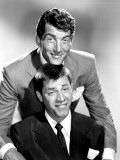 Dean Martin and Jerry Lewis, 1952 Photo