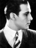 Rudolph Valentino, 1920s Photo
