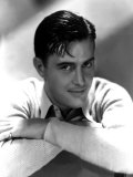 Ray Milland, Young Portrait, c.1931 Photo