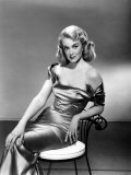 Jan Sterling, 1950s Print