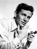 John Garfield, with Zippo Lighter Prints