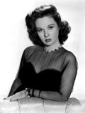 Susan Hayward, 1940s Prints