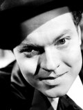 Portrait of Orson Welles Poster