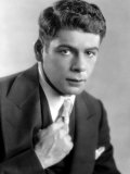 Paul Muni, Late 1920s Photo