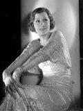 Irene Dunne, 1933 Prints