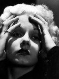 Jean Harlow Fotografía