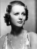 Gloria Stuart, 1933 Plakater