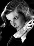 Katharine Hepburn. c.1930s Fotografía