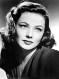 Gene Tierney, c.1940s Prints