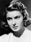 Ingrid Bergman, Early 1940s Prints