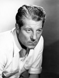 Portrait of Jean Gabin, 1940s Prints