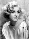 Gloria Stuart, 1934 Plakater