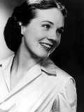 Julie Andrews, 1954 Photo
