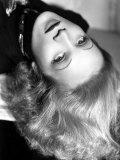 Marlene Dietrich, 1937 Photo