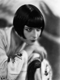 Louise Brooks, c.1929 Poster