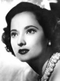 Merle Oberon, 1955 Photo