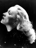 Marlene Dietrich Prints